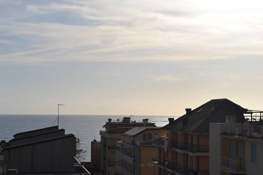 Appartamento - Lavagna - BILOCALE VISTA MARE