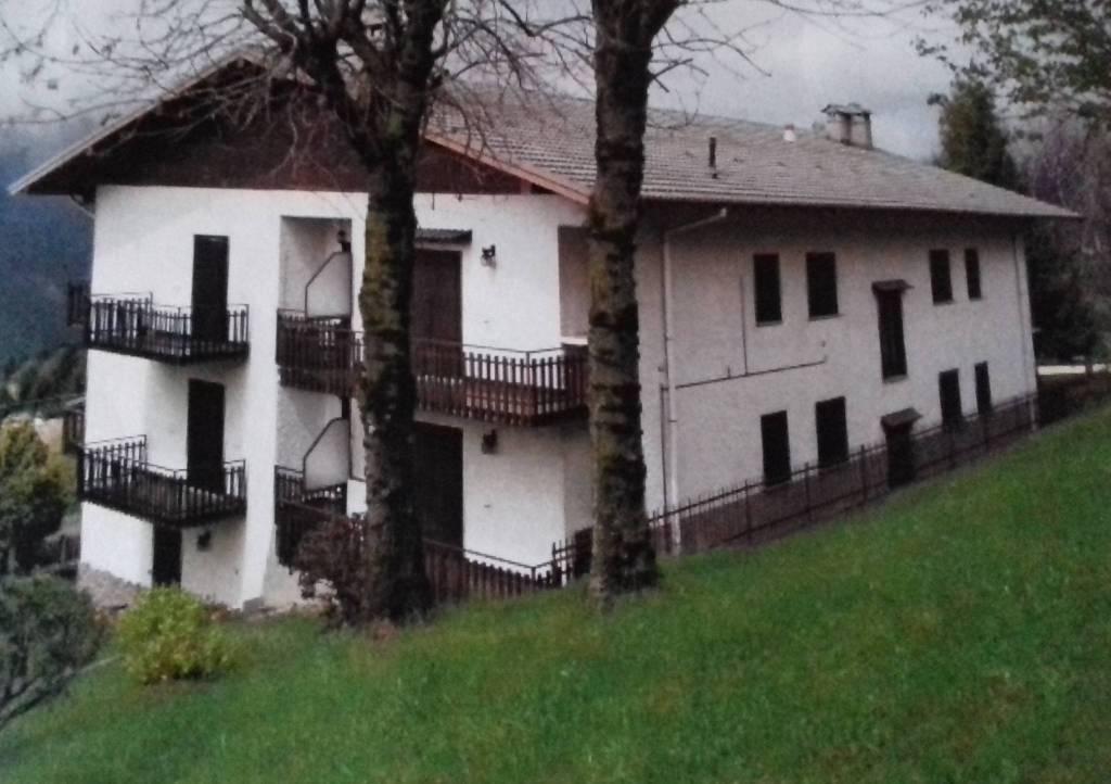 Appartamento in vendita a Costa Serina, 2 locali, prezzo € 37.000 | CambioCasa.it