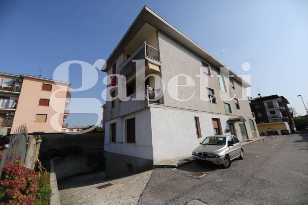 Box / Garage in vendita a Busto Arsizio, 9999 locali, prezzo € 18.000 | CambioCasa.it
