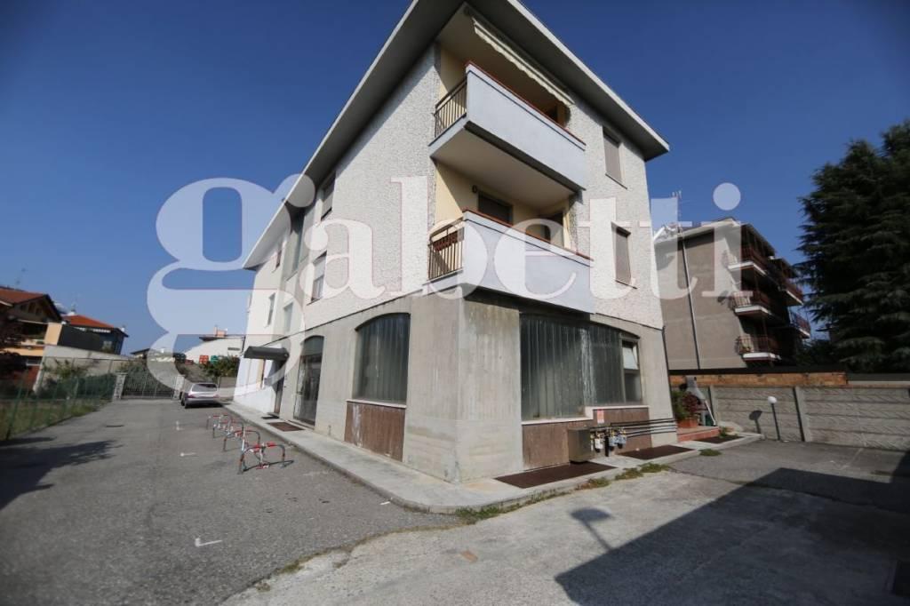 Box / Garage in vendita a Busto Arsizio, 9999 locali, prezzo € 13.000 | CambioCasa.it