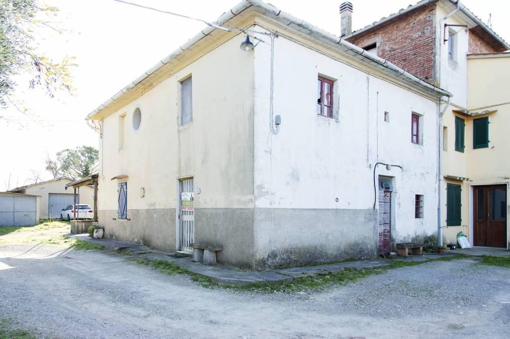 Casa indipendente in Vendita a Vinci Centro:  5 locali, 130 mq  - Foto 1