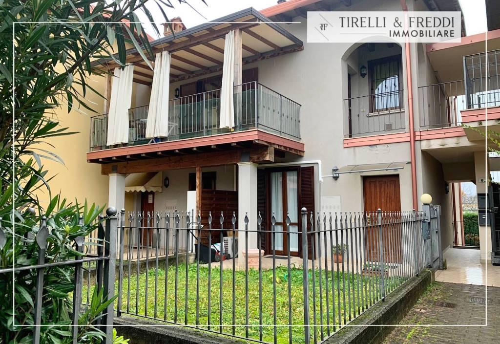 Appartamento in vendita a Rodengo-Saiano, 3 locali, prezzo € 185.000 | CambioCasa.it