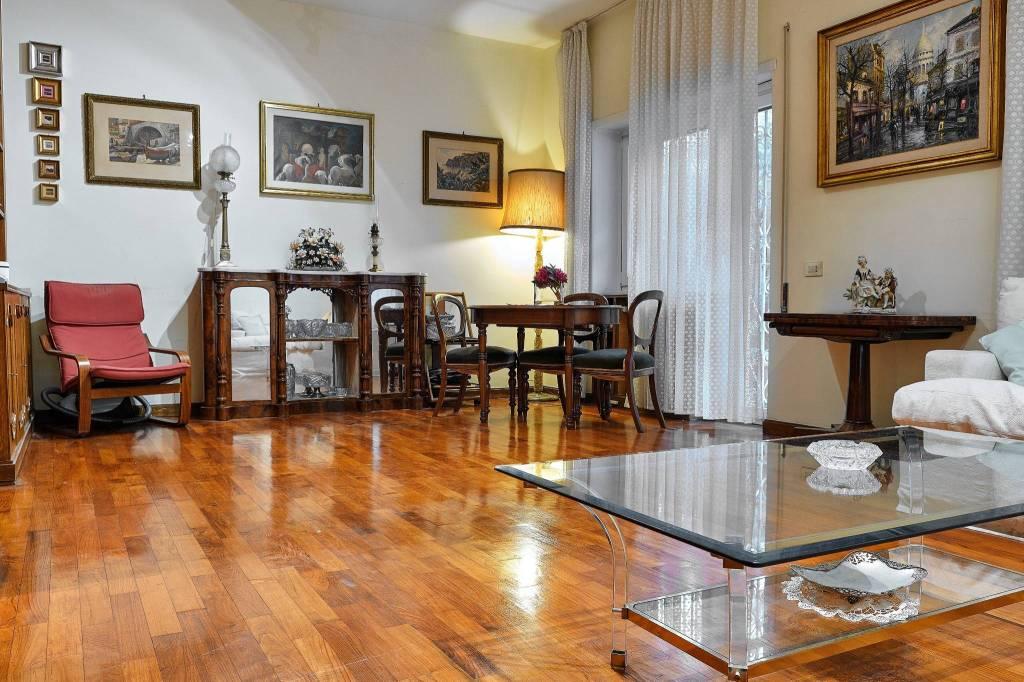 Appartamento in vendita a Roma, 5 locali, zona Zona: 29 . Balduina, Montemario, Sant'Onofrio, Trionfale, Camilluccia, Cortina d'Ampezzo, prezzo € 435.000 | CambioCasa.it