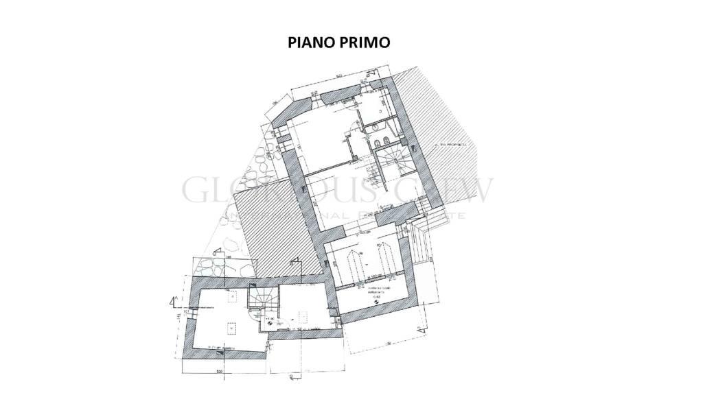 Rustico / Casale in vendita a Courmayeur, 4 locali, prezzo € 1.015.000 | PortaleAgenzieImmobiliari.it