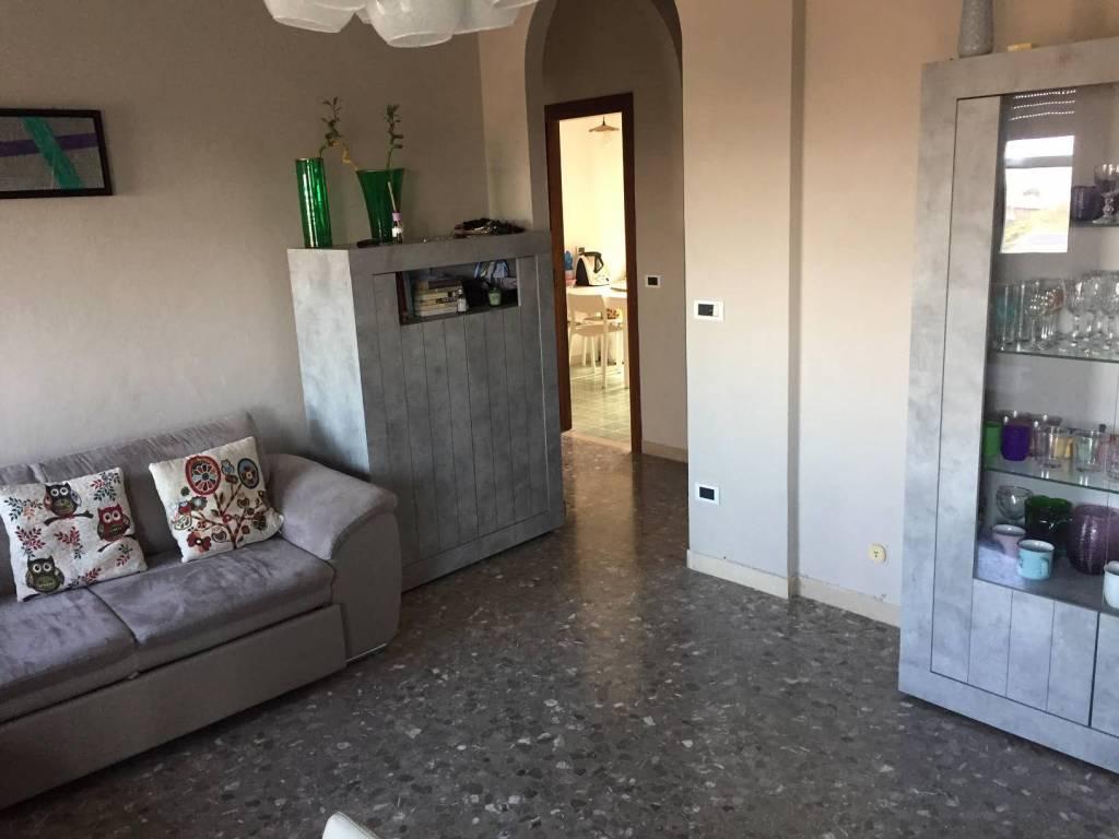 Appartamento in Vendita a Ravenna Centro: 4 locali, 100 mq