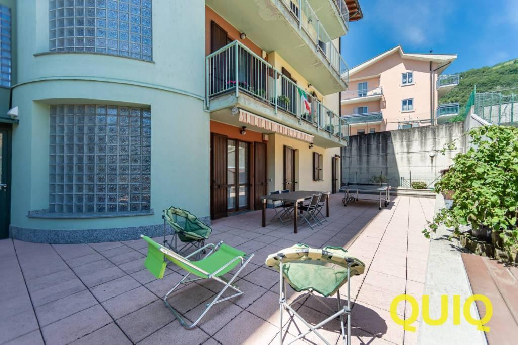 Appartamento in vendita a Valmadrera, 4 locali, Trattative riservate | PortaleAgenzieImmobiliari.it