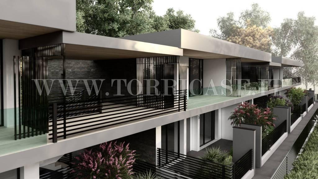Appartamento in vendita a Cazzano Sant'Andrea, 3 locali, prezzo € 185.000 | PortaleAgenzieImmobiliari.it
