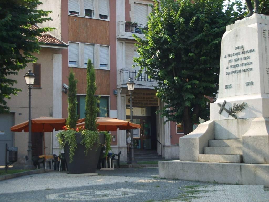Negozio / Locale in vendita a Arluno, 6 locali, Trattative riservate | PortaleAgenzieImmobiliari.it