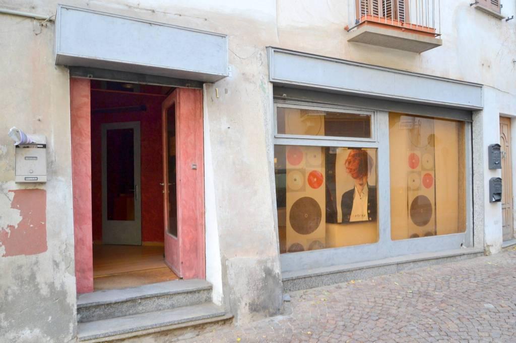 Negozio / Locale in affitto a Rivoli, 2 locali, prezzo € 370 | PortaleAgenzieImmobiliari.it