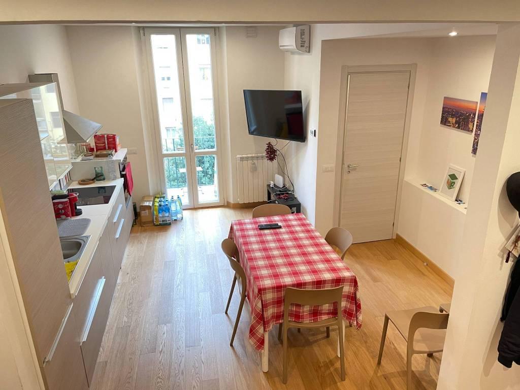 Appartamento in Vendita a Firenze: 3 locali, 75 mq