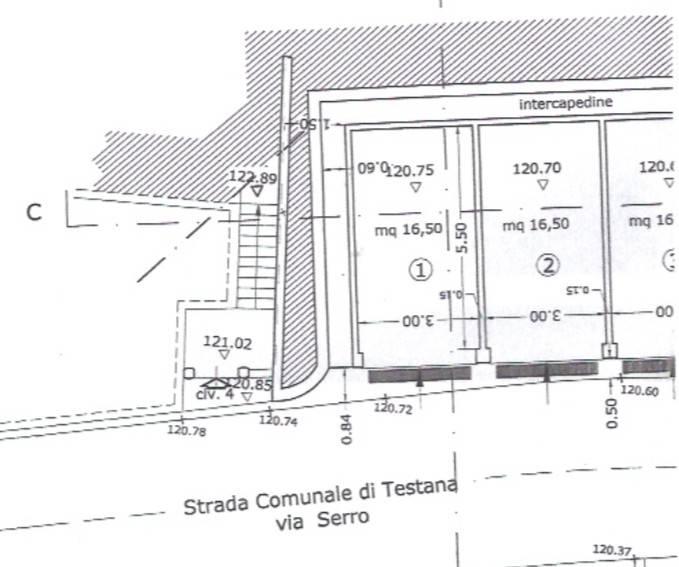 Box / Garage in vendita a Avegno, 9999 locali, prezzo € 37.000 | CambioCasa.it