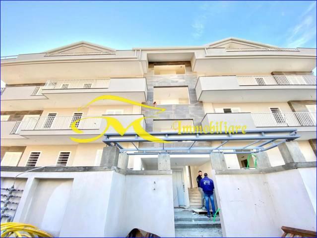 Parete Appartamento 90mq Nuova Costruzione