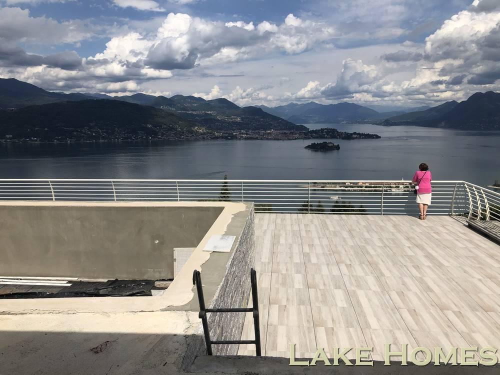Appartamento con piscina e zona benessere privata sul tetto