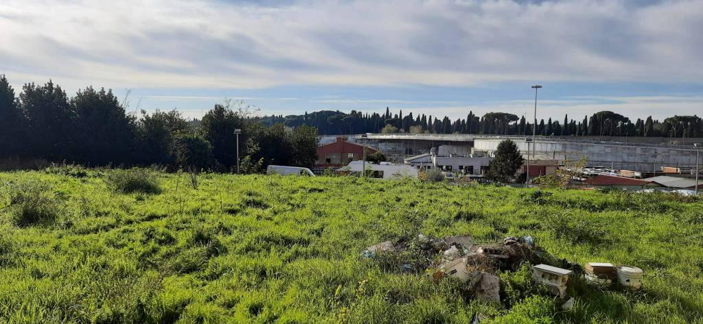 Terreno Commerciale in affitto Rif. 7707339