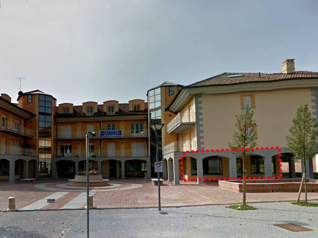 Negozio / Locale in vendita a Chivasso, 3 locali, prezzo € 82.000 | PortaleAgenzieImmobiliari.it