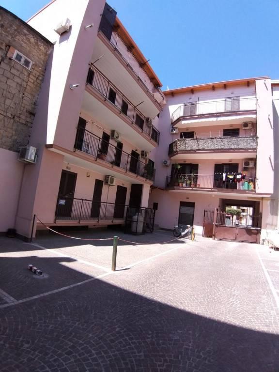 Attico / Mansarda in vendita a Poggiomarino, 3 locali, prezzo € 165.000 | PortaleAgenzieImmobiliari.it