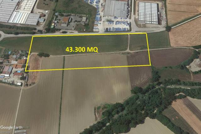 Terreno Commerciale in Vendita a Umbertide Rif.12810784