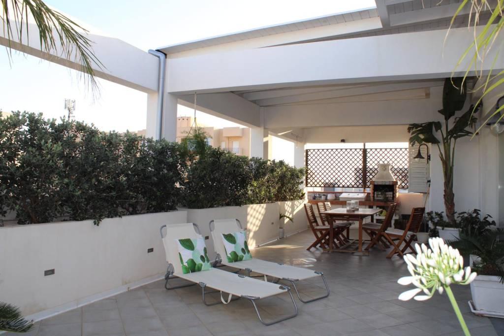 Via Villa Rosina – Attico di 300mq con verande, foto 16