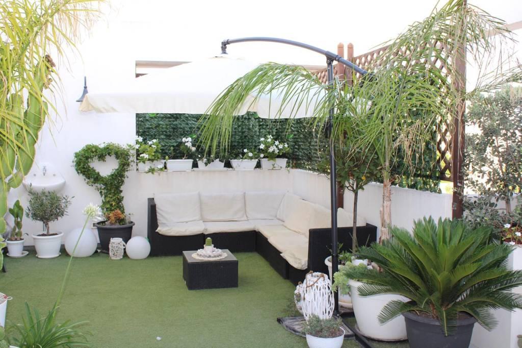 Via Villa Rosina – Attico di 300mq con verande, foto 18