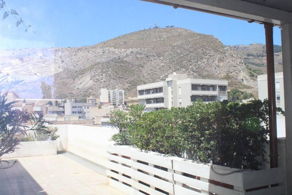 Via Villa Rosina – Attico di 300mq con verande, foto 19