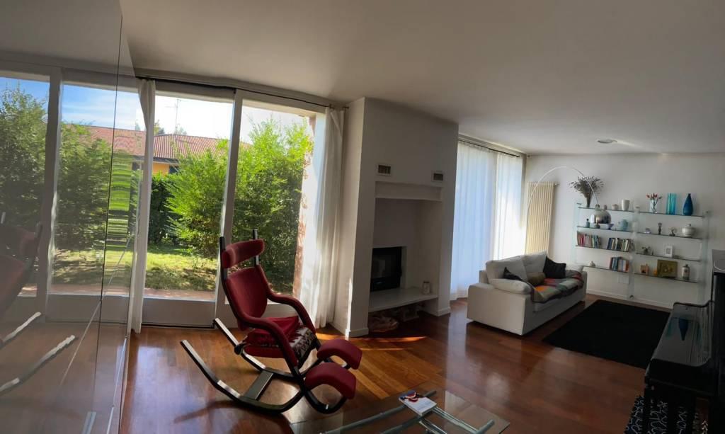 Villa in vendita a Cologno al Serio, 4 locali, prezzo € 329.000   PortaleAgenzieImmobiliari.it