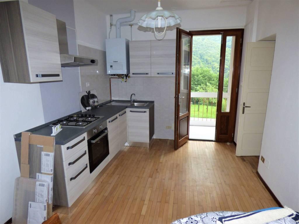 Appartamento in affitto a Torre Pellice, 2 locali, prezzo € 260 | PortaleAgenzieImmobiliari.it