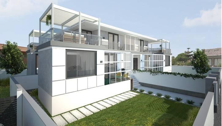 Villa in vendita a Roma, 4 locali, zona Zona: 38 . Acilia, Vitinia, Infernetto, Axa, Casal Palocco, Madonnetta, prezzo € 249.000   CambioCasa.it