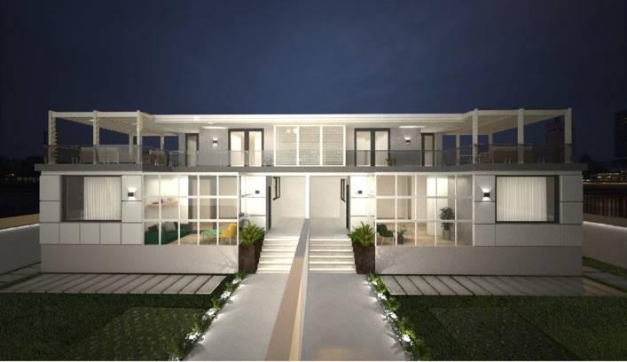 Villa in vendita a Roma, 4 locali, zona Zona: 38 . Acilia, Vitinia, Infernetto, Axa, Casal Palocco, Madonnetta, prezzo € 249.000 | CambioCasa.it