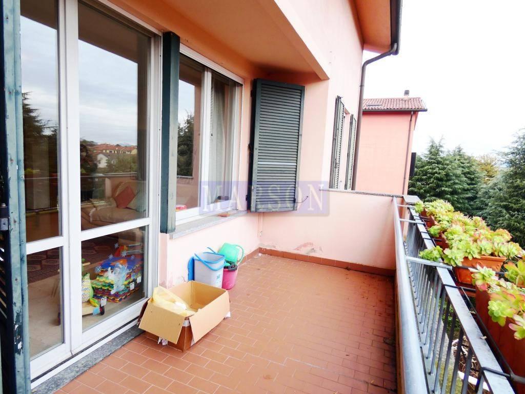 Appartamento in vendita a Rescaldina, 3 locali, prezzo € 185.000 | PortaleAgenzieImmobiliari.it