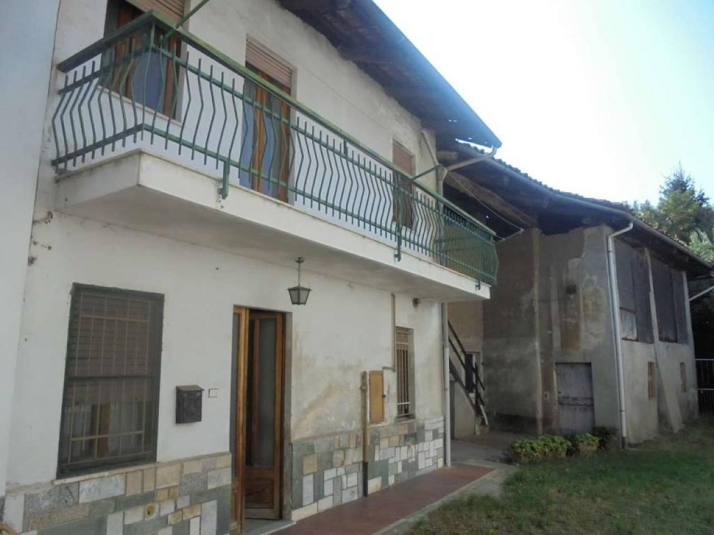 Rustico / Casale in vendita a Volpiano, 2 locali, prezzo € 39.000 | CambioCasa.it