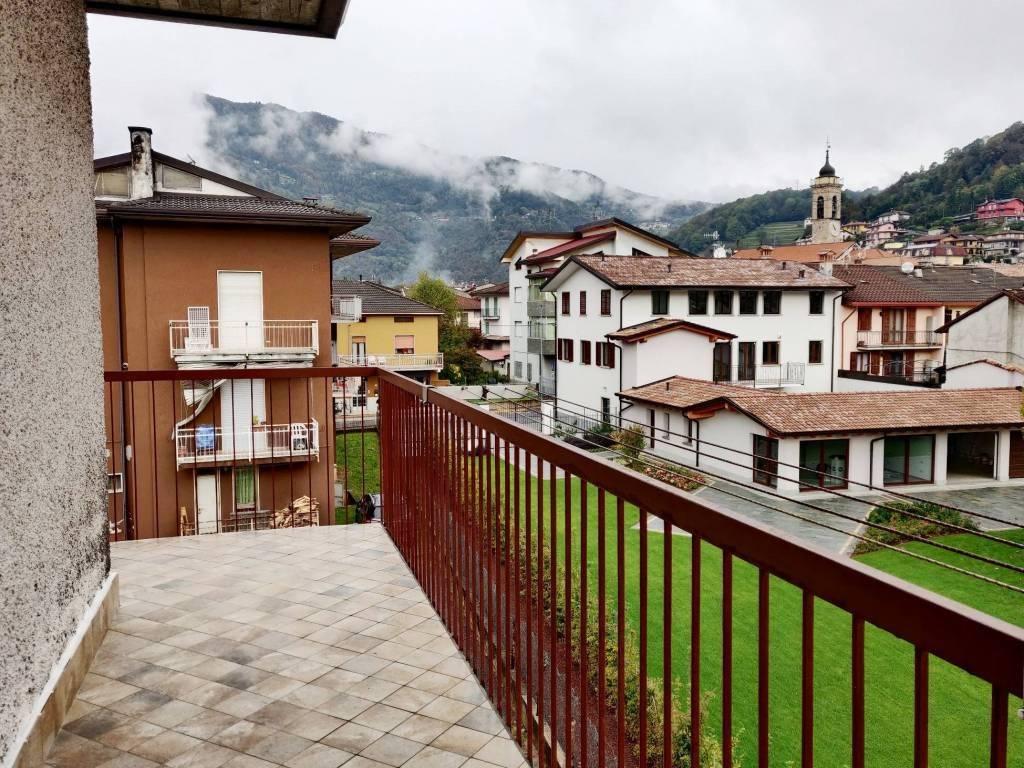 Appartamento in vendita a Casnigo, 3 locali, prezzo € 85.000 | PortaleAgenzieImmobiliari.it