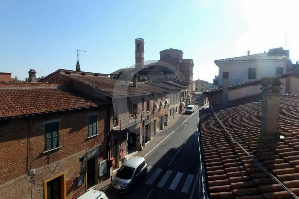 Appartamento in vendita a Montepulciano, 6 locali, prezzo € 70.000   PortaleAgenzieImmobiliari.it