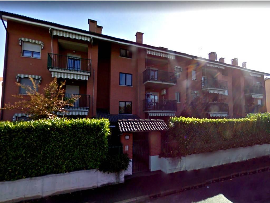Appartamento in vendita a Caselle Torinese, 4 locali, prezzo € 90.000 | PortaleAgenzieImmobiliari.it