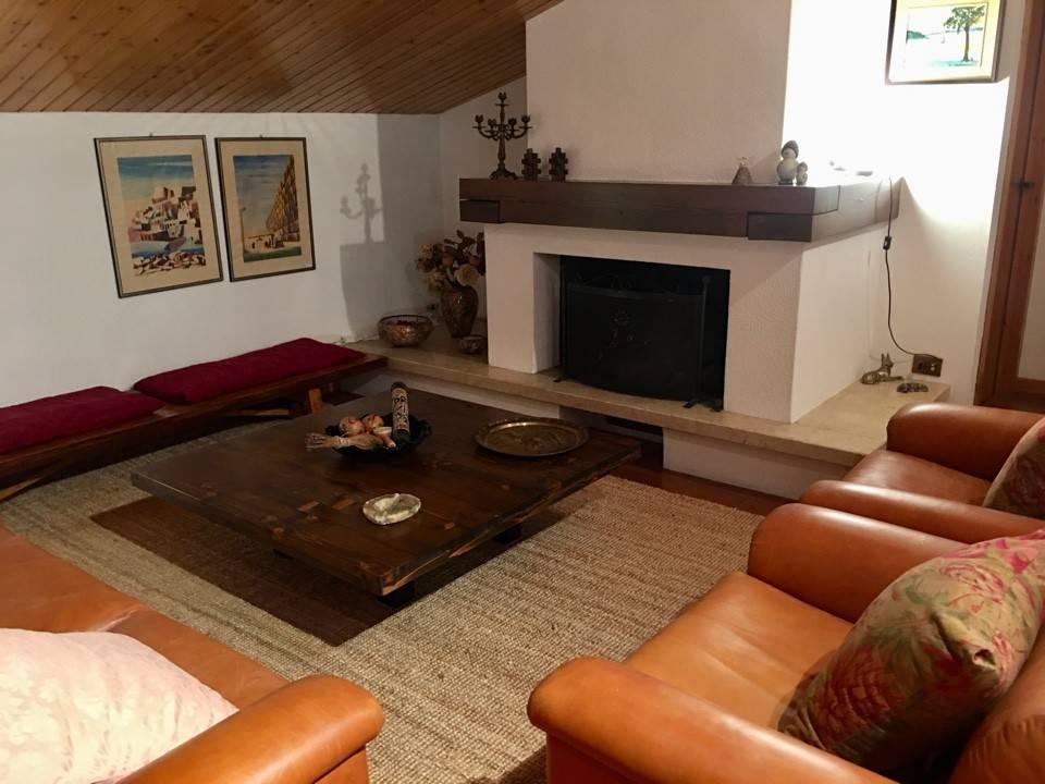 Appartamento in Affitto a Piacenza Periferia: 2 locali, 110 mq