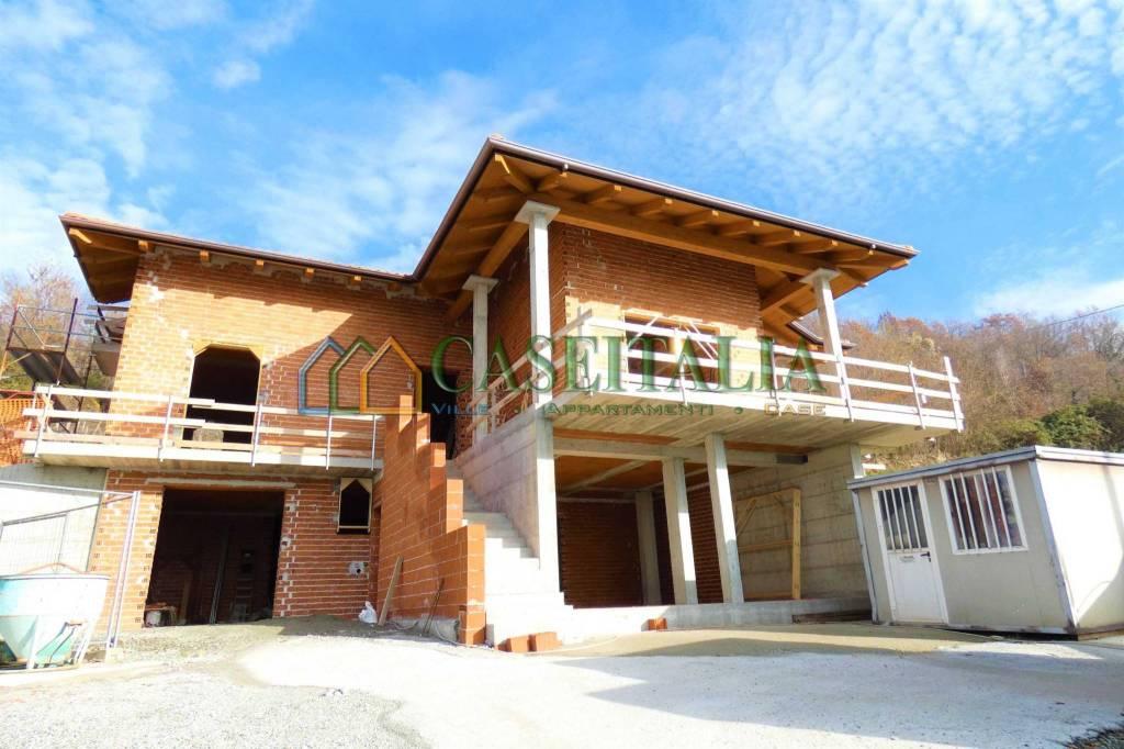 Foto 1 di Villa Bollengo