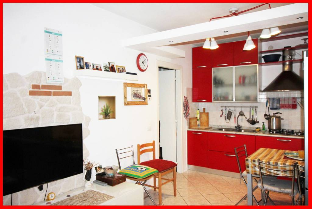 Appartamento in vendita a Nanto, 2 locali, prezzo € 75.000 | CambioCasa.it