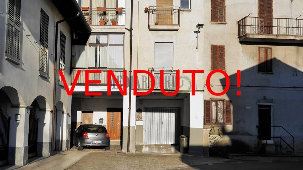 Appartamento in vendita a Lurago Marinone, 2 locali, prezzo € 42.000 | PortaleAgenzieImmobiliari.it