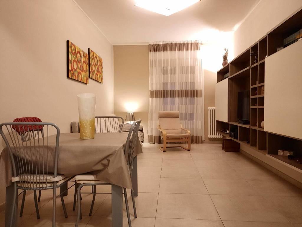 Appartamento in Vendita a Milano 21 Udine / Lambrate / Ortica: 3 locali, 85 mq