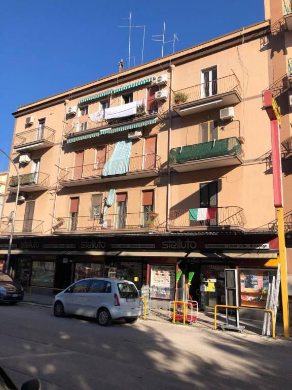 Appartamento in Vendita a Foggia: 3 locali, 100 mq