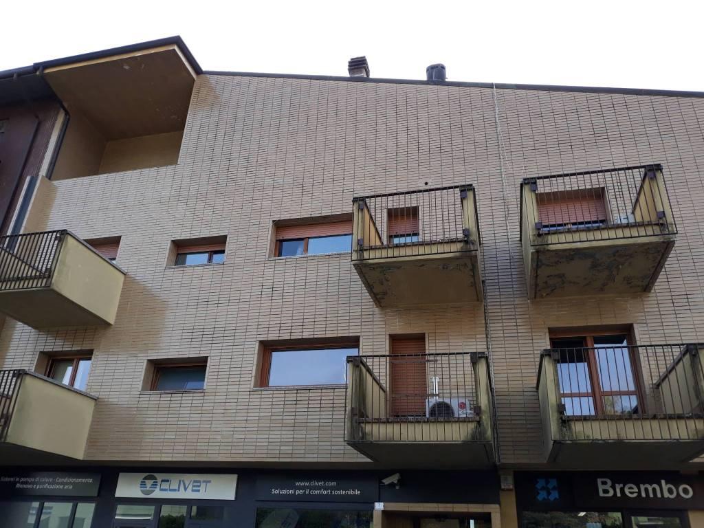 Appartamento in vendita a Ponteranica, 3 locali, prezzo € 105.000 | PortaleAgenzieImmobiliari.it