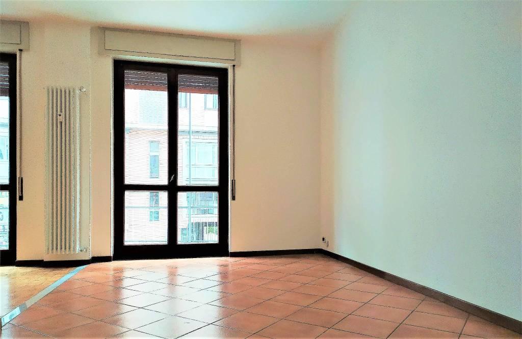 Appartamento in affitto a Novara, 4 locali, prezzo € 700 | PortaleAgenzieImmobiliari.it