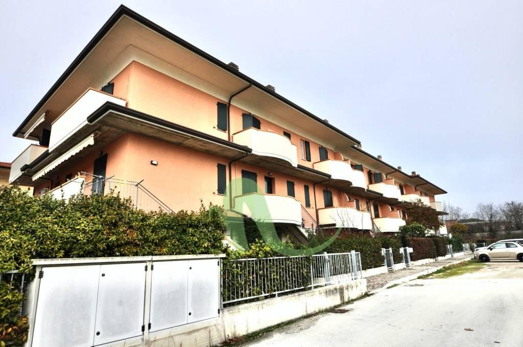 Appartamento in Vendita a Gatteo Centro: 3 locali, 65 mq