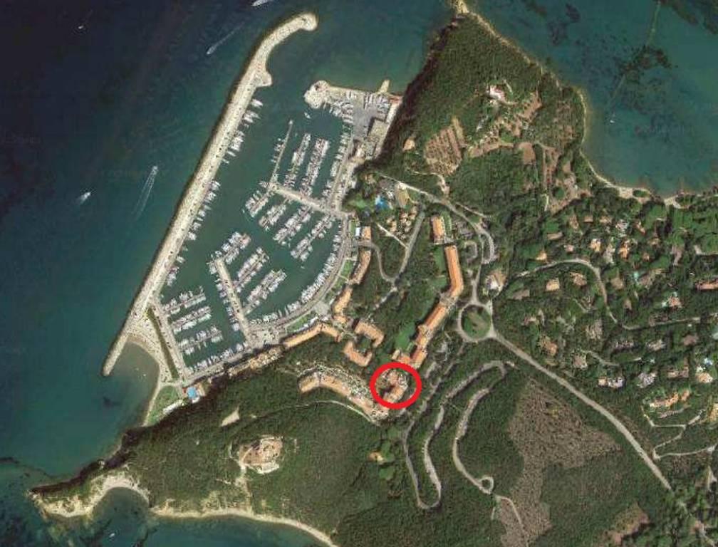 Appartamento in vendita a Castiglione della Pescaia, 3 locali, prezzo € 160.000 | PortaleAgenzieImmobiliari.it