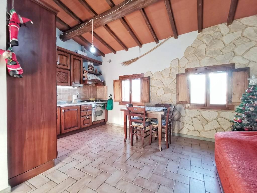 Appartamento in vendita a Campi Bisenzio, 2 locali, prezzo € 145.000 | PortaleAgenzieImmobiliari.it