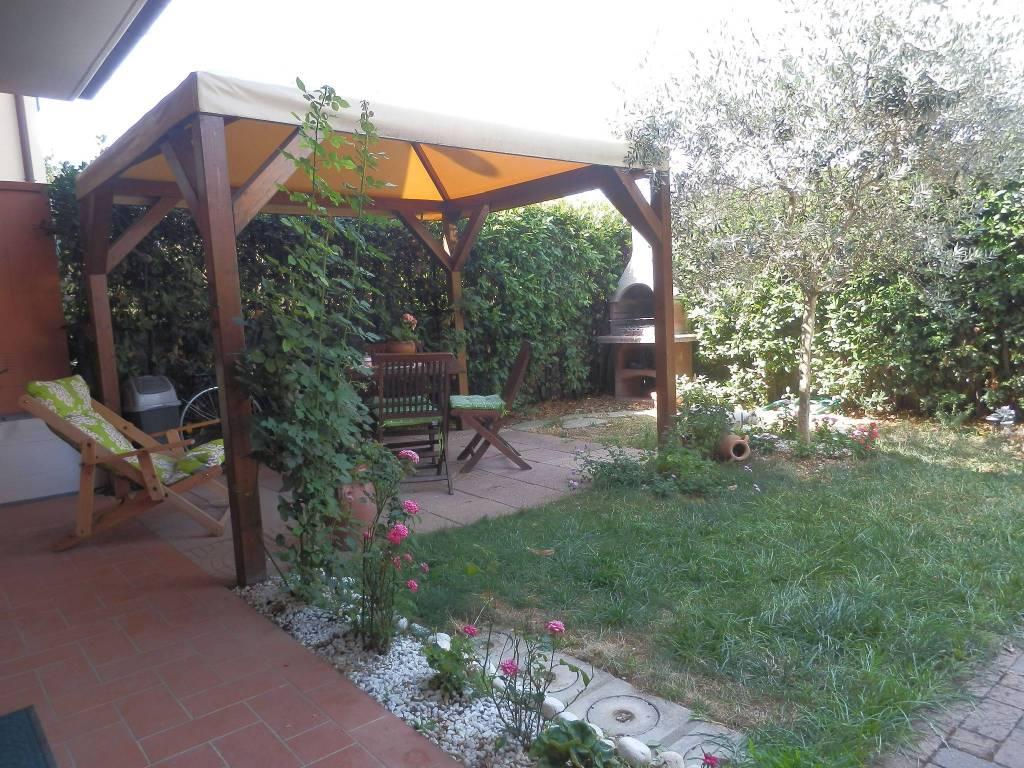Appartamento in Vendita a Calcinaia Periferia: 4 locali, 83 mq