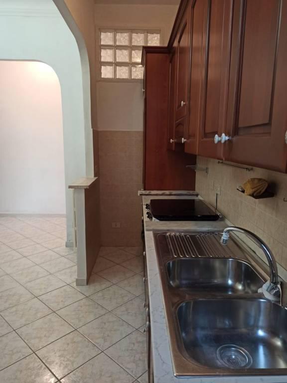 Appartamento in vendita a Roma, 2 locali, zona Zona: 17 . Aventino, San Saba , Piramide, prezzo € 199.000 | CambioCasa.it