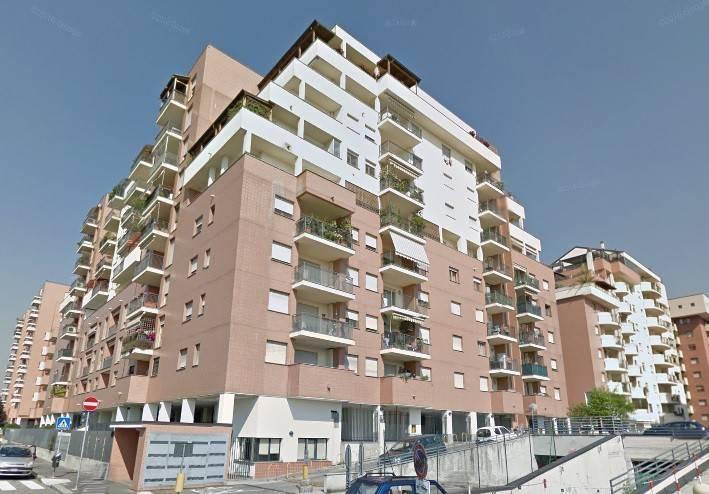 Appartamento in Vendita a Milano 21 Udine / Lambrate / Ortica: 1 locali, 54 mq