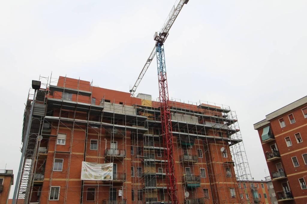 Appartamento in vendita a Rozzano, 3 locali, prezzo € 220.000 | CambioCasa.it