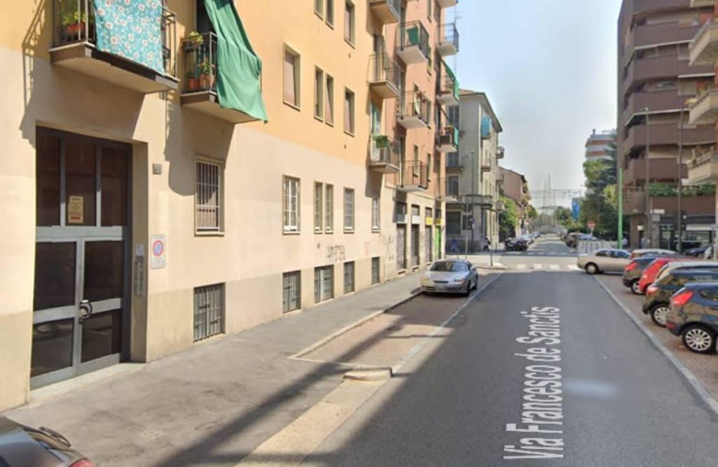 Box / Garage in vendita a Milano, 9999 locali, zona Zona: 9 . Chiesa Rossa, Cermenate, Ripamonti, Missaglia, Gratosoglio, prezzo € 32.000 | CambioCasa.it