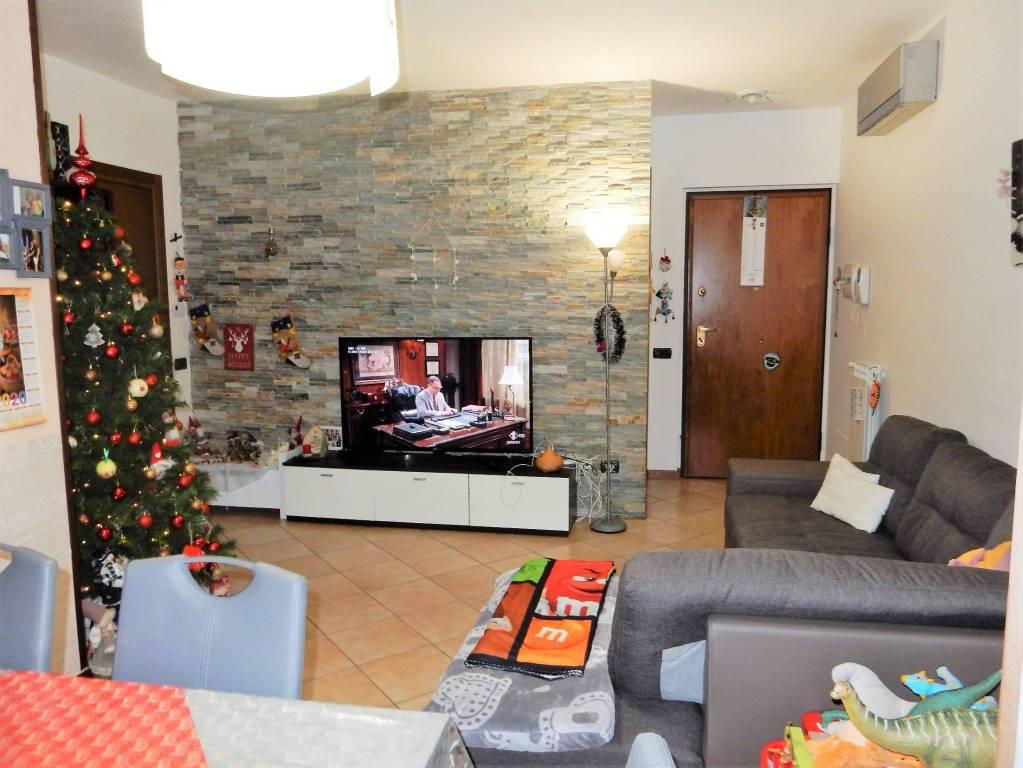 Appartamento in affitto a Villa Cortese, 2 locali, prezzo € 570   PortaleAgenzieImmobiliari.it